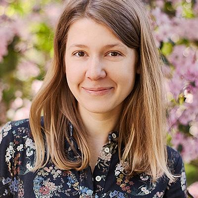 Justyna Szyszka
