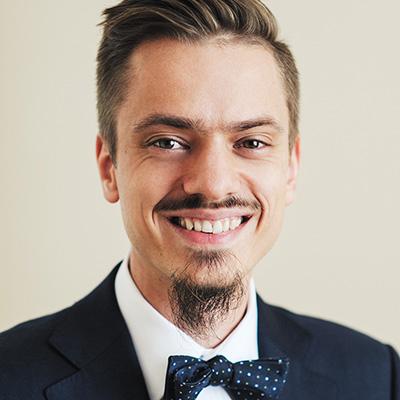 Krzysztof Ziętarski